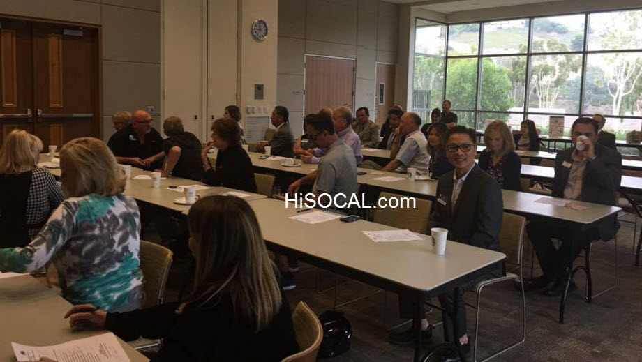 Laguna Niguel & Aliso Viejo Chambers Governmental Affairs – OC Sheriff & SWATT