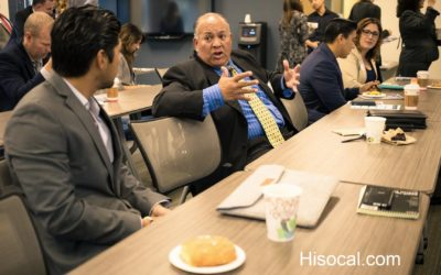 Beyond The Numbers – Air Sea Cargo Trends Irvine Chamber