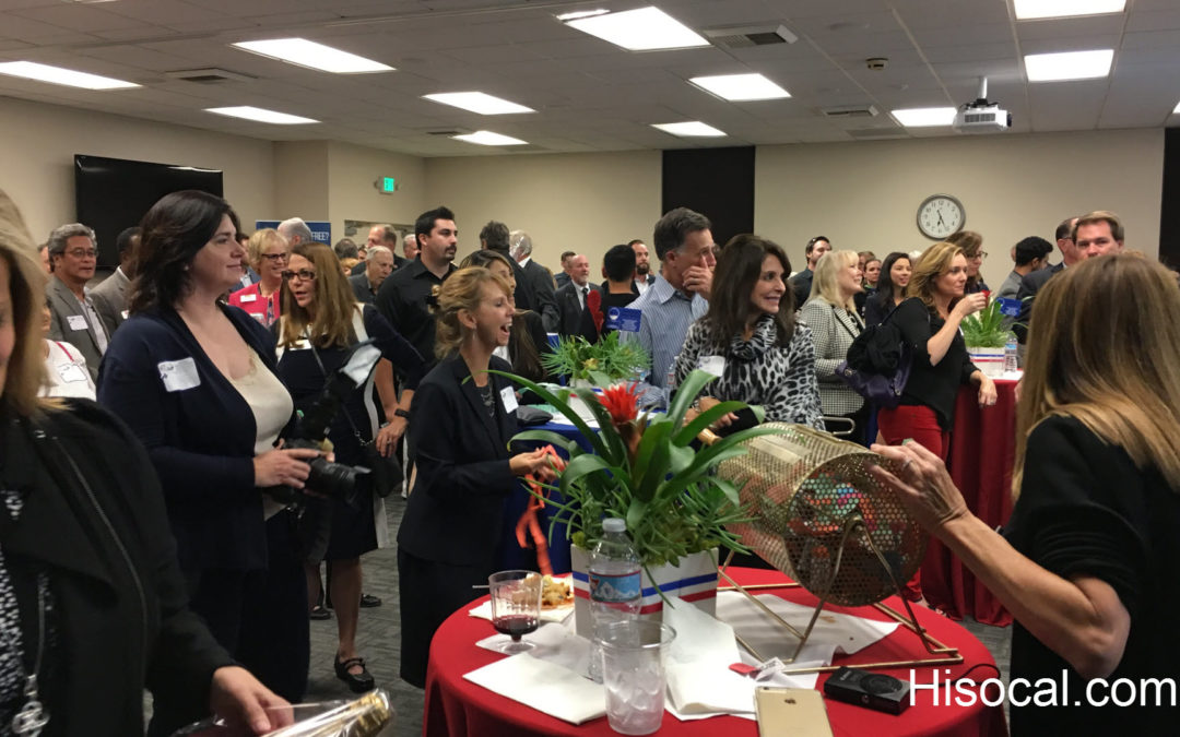 OCAR Post-Election Multi-Chamber Mixer Laguna Niguel Chamber