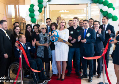 Coto Financial & Insurance Services Ribbon Cutting