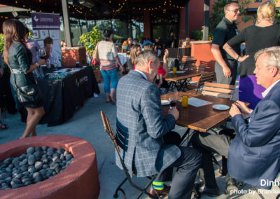 Emerging Professionals After Hours Mixer TAPS 2