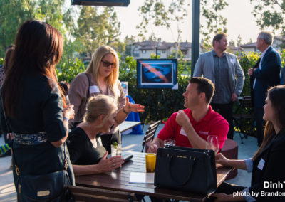 Emerging Professionals After Hours Mixer TAPS