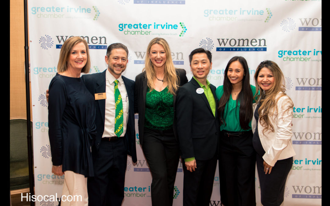Women of Influence OC 2017 Forum